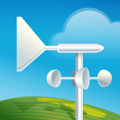WunderStation – Weather from your neighborhood icon