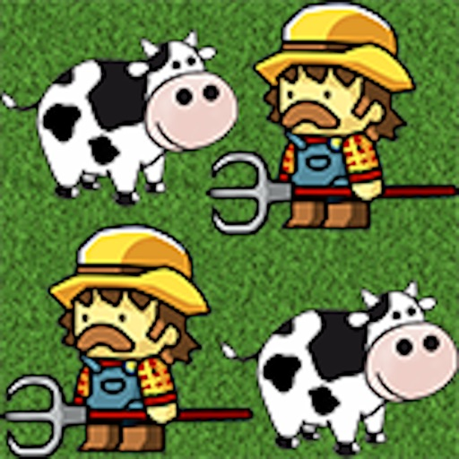 Push The Cow iOS App