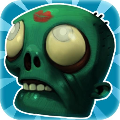 Zombie Smasher Evo: Zombie Games iOS App
