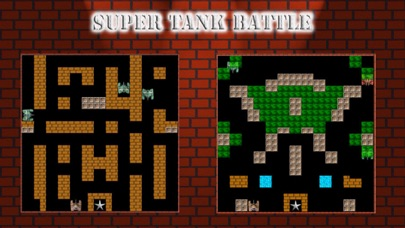 Super Tank Battle - CityArmy Скриншоты4