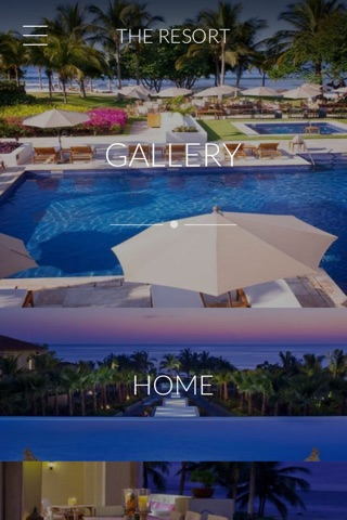 The St. Regis Punta Mita Resort screenshot 2