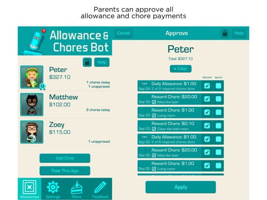 chores vs allowance Things to think about when it comes to chores, allowance, money, and  about  making choices, about identifying things they need vs things.