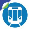 Berlin Subway - BVG U-Bahn and S-Bahn maps