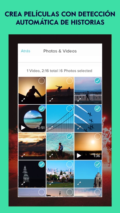download Magisto - Video Editor & Maker apps 3