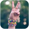 Rainbow Loom Designs Pro - Guide for Beginner, Intermediate, Advanced Bracelets & Charms