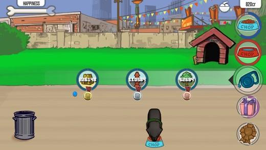 Grand Theft Auto: iFruit Screenshot