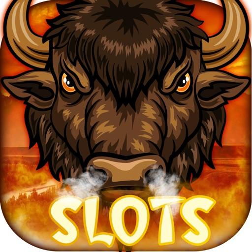 Blazzing Buffalo 7 Slots – Longhorn Jackpot Casino iOS App