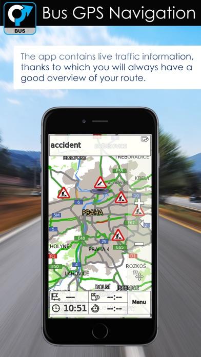 download Bus GPS Navigation & Offline Maps apps 2