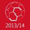 Английский Футбол 2013-2014 - Мобильный Матч Центр