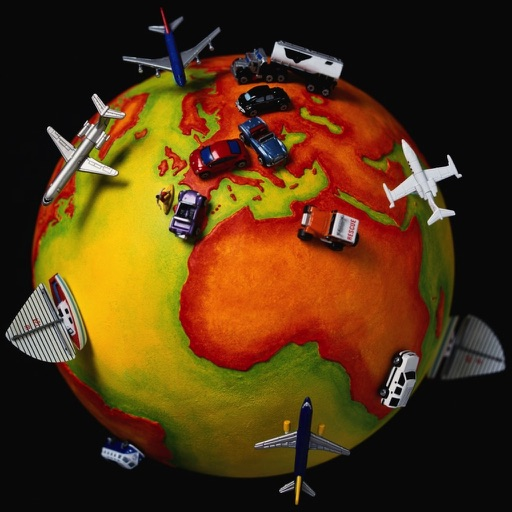 GPS手机路线追踪器 基站定位