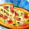 Perfect Pizza Maker: Italian pizza making game