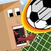 Squarehead Soccer - Kickoff