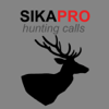 REAL Sika Deer Calls & Stag Sounds for Hunting - BLUETOOTH COMPATIBLE