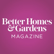 Better Homes and Gardens Magazine on the App Store