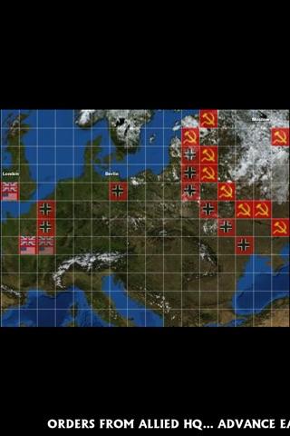 Tank Ace 1944 HD screenshot 1