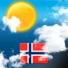 Wetter für Norwegen