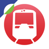 Hamburg Metro - HVV map and route planner