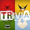 Comic Super Hero Trivia Quiz 2 - Guess Your Superheros and Super Villains super