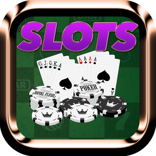 JQKA Reel Lucky Slots - FREE Casino Game iOS App