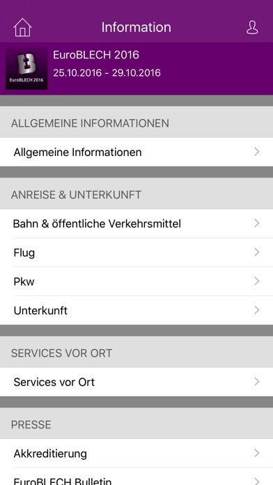 Screenshot von EuroBLECH3
