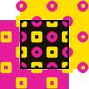 Patrón fondo de pantalla creador - Diseñador de imágenes lindas y pantalla de inicio gratuito