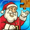 Christmas puzzles - Relaxing holiday photo picture jigsaw puzzles for kids and adults puzzles