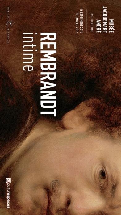 Screenshot #1 pour Rembrandt Intime HD
