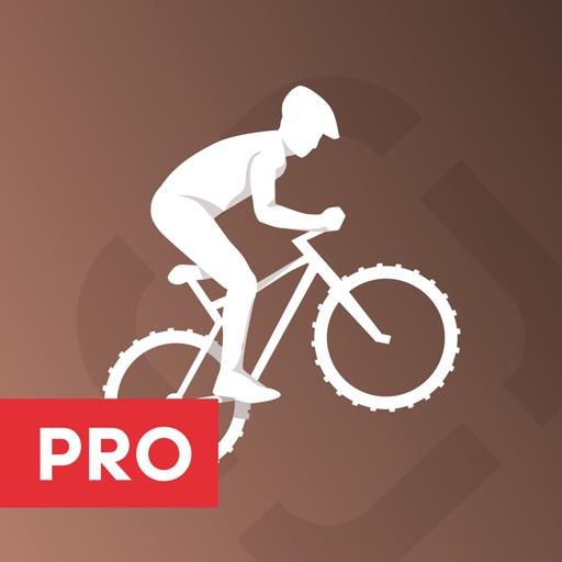专业山地骑行助理:Mountain Bike PRO