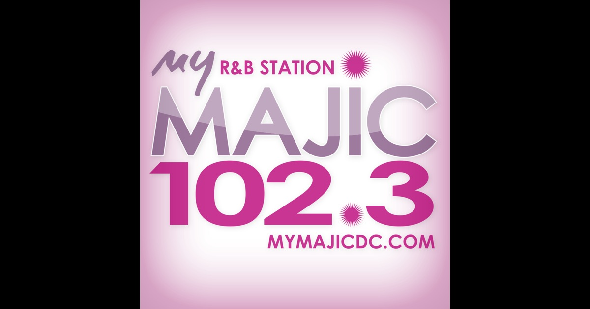 Majic 102 3 On The App Store