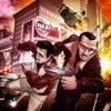 Crime city:Best gun shooting & racing games