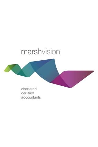 Marsh Vision screenshot 1