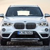 Specs for BMW X1 F48 2015 edition