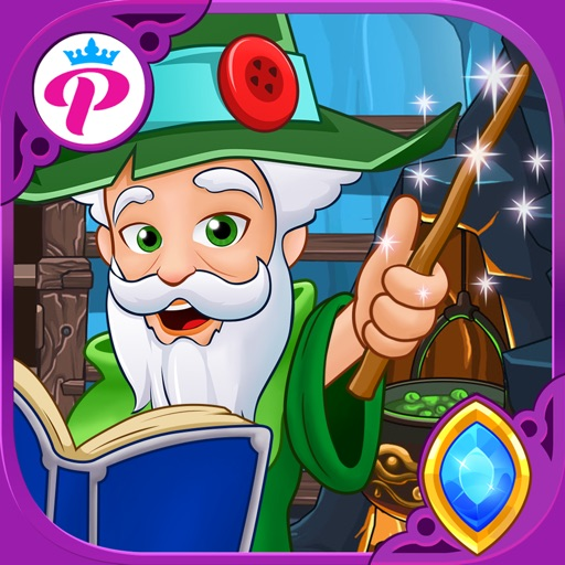 My Little Princess : Wizard app for ipad