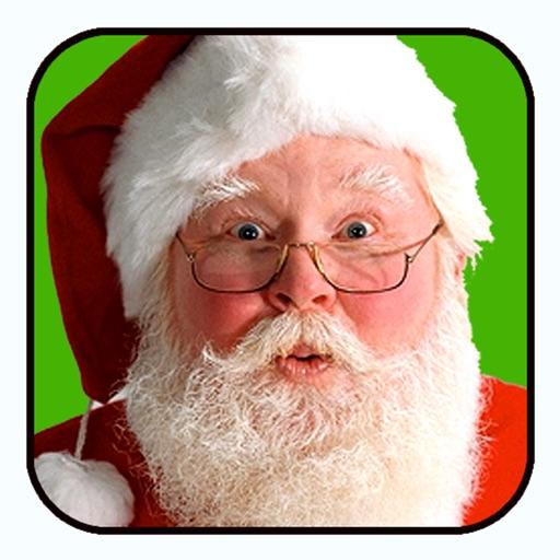 Catch Santa in Your House HD - SantaCam iOS App