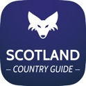 Scotland - Travel Guide & Offline Maps icon