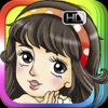 Snow White - Bedtime Fairy Tale iBigToy app free for iPhone/iPad