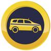 Taxi - Amarelinho do Rio