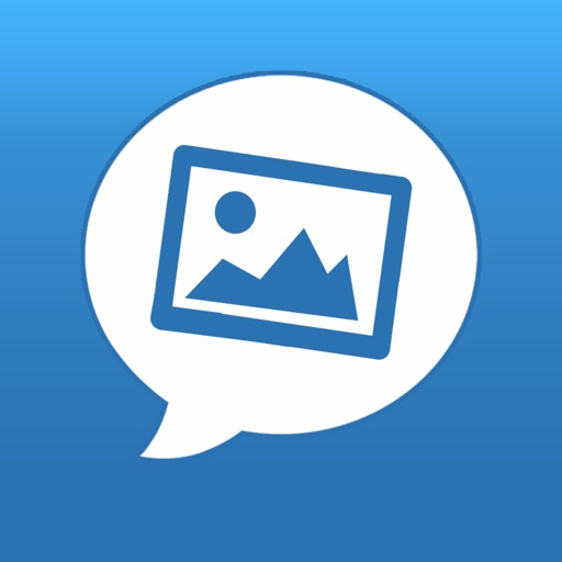 Photo Messages Pro - Create Stickers From Photos