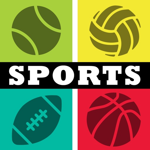 Quiz Sports - Guess your favorite athletes iOS App