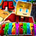 Crazy Craft PE for Minecraft Pocket Addons Edition