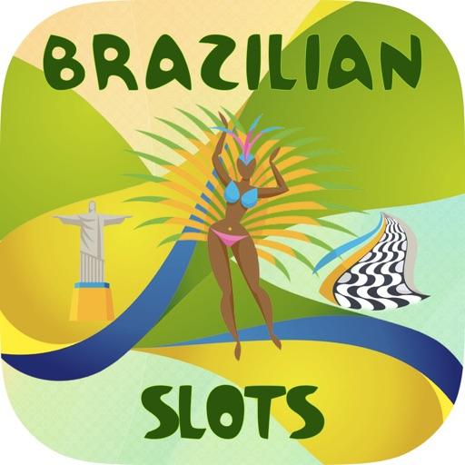 Brazilian Slot iOS App