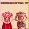Chinese Designer Woman Suit