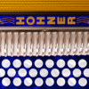 Hohner-FBbEb Mini SqueezeBox