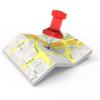 Infinite Loop Development Ltd - オフライン地図アプリ アートワーク