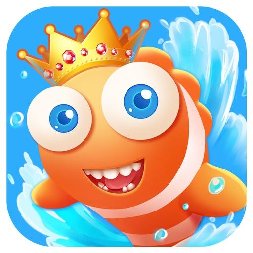 Fishing Lord iOS App