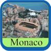 Monaco Offline City Travel Guide