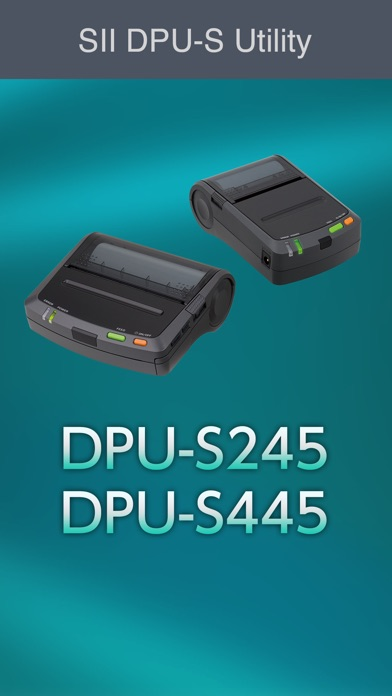 download SII DPU-S Utility apps 1