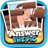 Answers The Pics : Family Guy Sitcom Trivia Reveal The Photo Free Games
