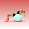 Gym Ball Revolution - daily fitness swiss ball routines for home workouts program