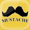 Glow A Mustache Pro - Funny Fake Handlebar Moustache Photo Editor & Makeover on Face